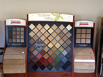 Visit our showroom in Covington today and learn how our experts can help you on your next residential flooring project!